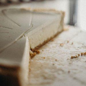 tökéletes sajttorta