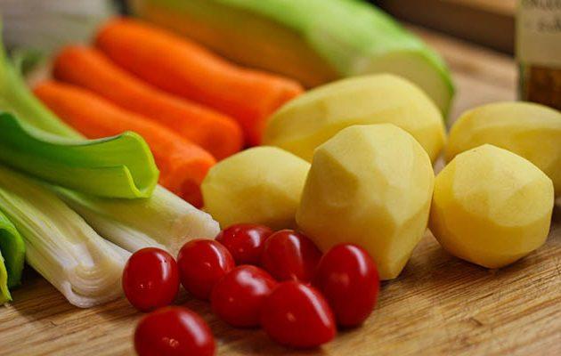 leveszöldség