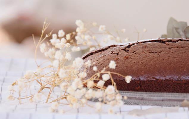 ünnepi csokoládétorta