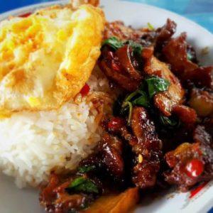 kínai borsos steak