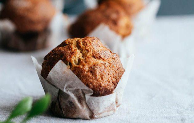 színes zöldséges muffin