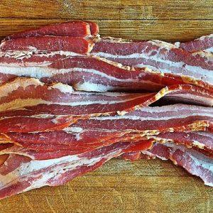 bacon a sajtos baconos csirkemellhez