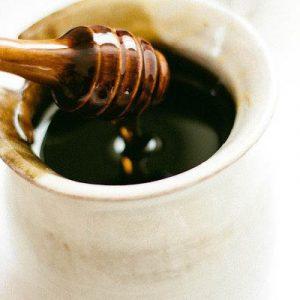 méz ragadós sertésszelethez