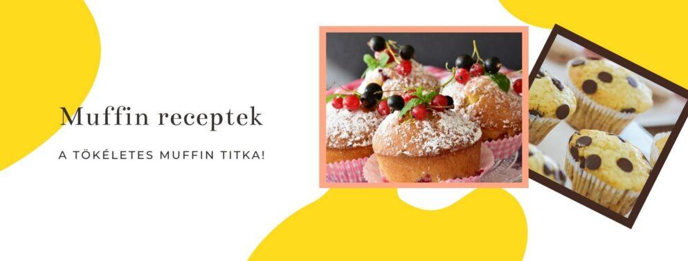 muffin receptek receptek.at