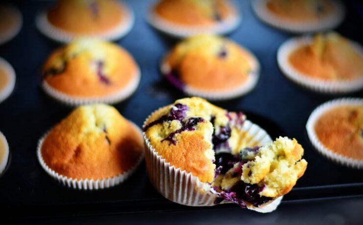 milyen a jó muffin tészta állaga?