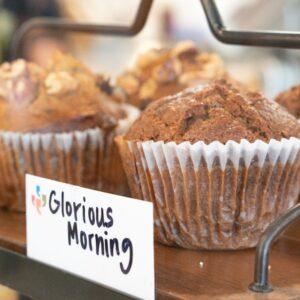tökéletes alap muffin recept