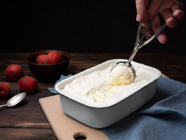 házi fagyi recept