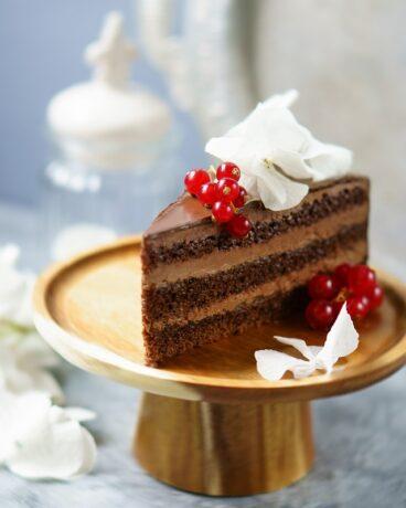 csokoládé torta