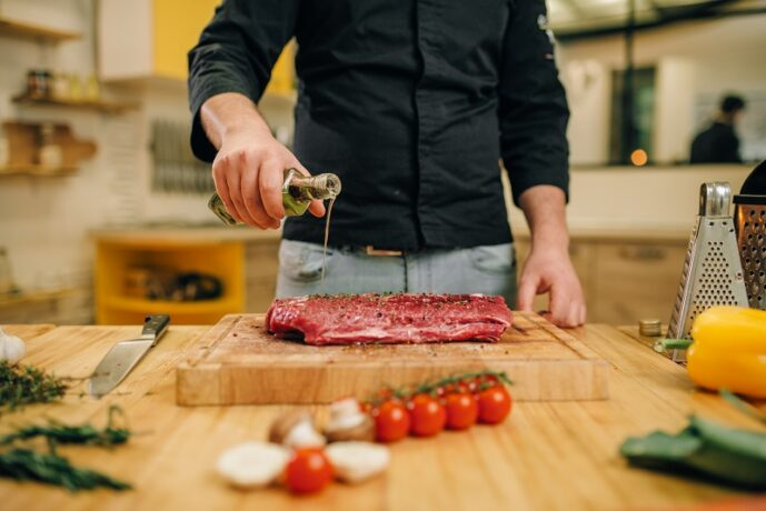 grillezés tippek hús pácolása