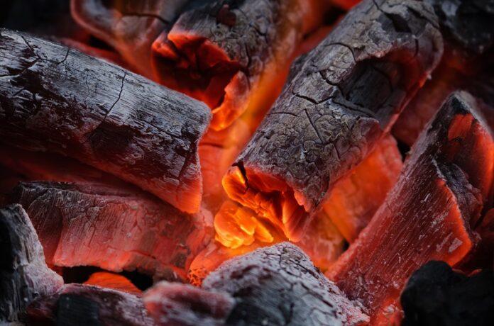 grillezés tippek parázson sütés