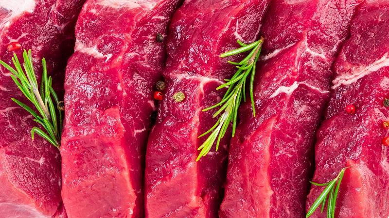 szeletelt hús